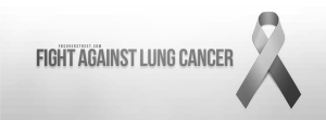 fight against lung cancer